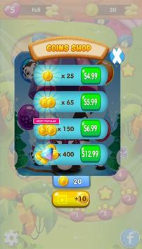 Yummy Bubble Shooter screenshot 10