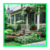 Great Front Porch Designs icon