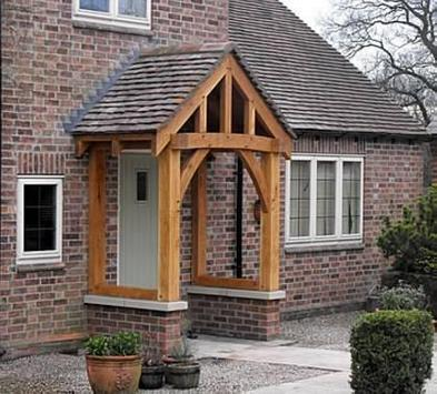 Great Front Porch Designs apk screenshot