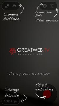 GreatWeb.TV poster