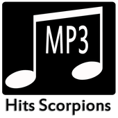 Greatest Hits Scorpions mp3 icon