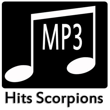 Greatest Hits Scorpions mp3 poster