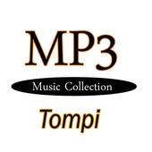 Greatest Hits Tompi mp3 icon