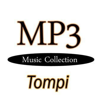 Greatest Hits Tompi mp3 poster