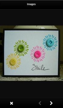 Greeting Card Design poster