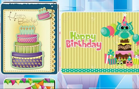 Greeting Card Design apk screenshot