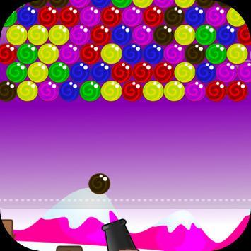 เกมส์ฟองลูกกวาด screenshot 3