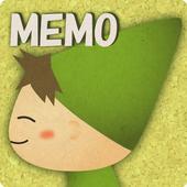 PixieMemo icon