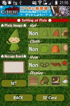 PixieMemo screenshot 2