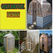 Greenhouse Design icon