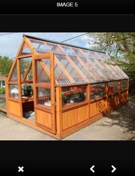 Greenhouse Design apk screenshot