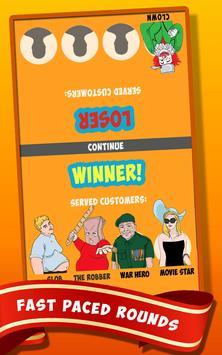 Snapper Diner 2 PLAYER apk screenshot