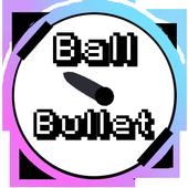 Ball Bullet icon