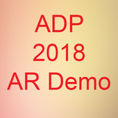 ADP AR Demo 2018 icon
