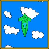 FlyThrough icon