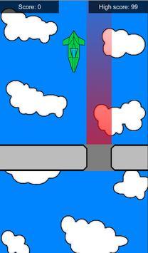 FlyThrough apk screenshot