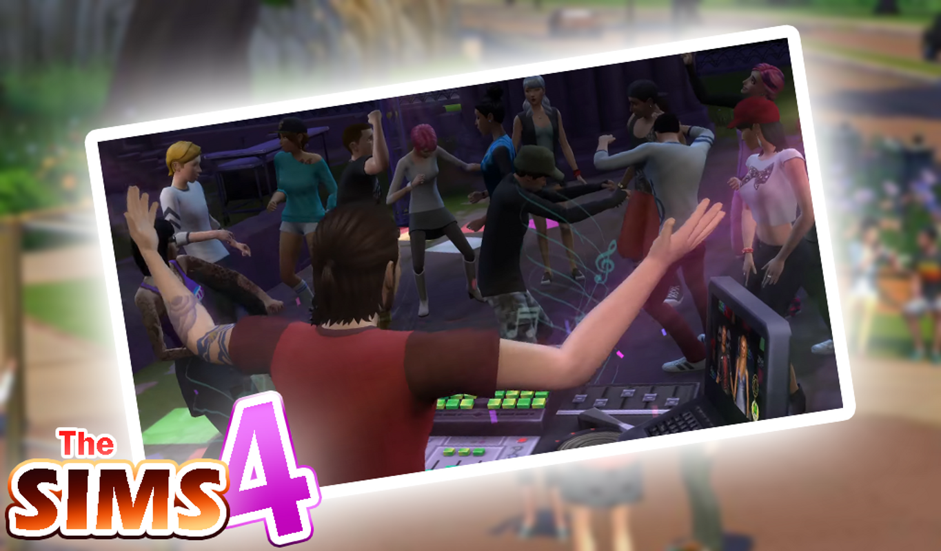 sims 4 mobile download free