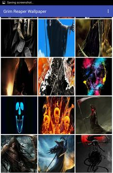 Grim Reaper Wallpaper apk screenshot