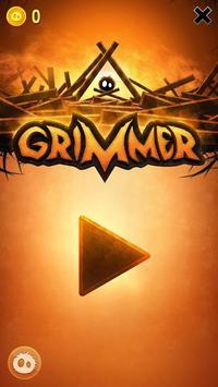 Grimmer poster