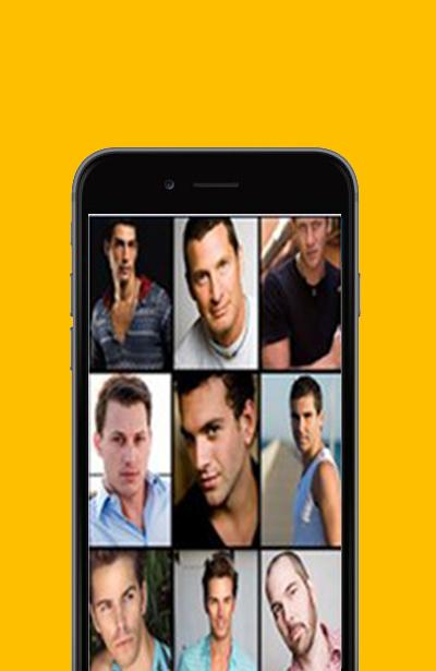 Guide for grindr poster