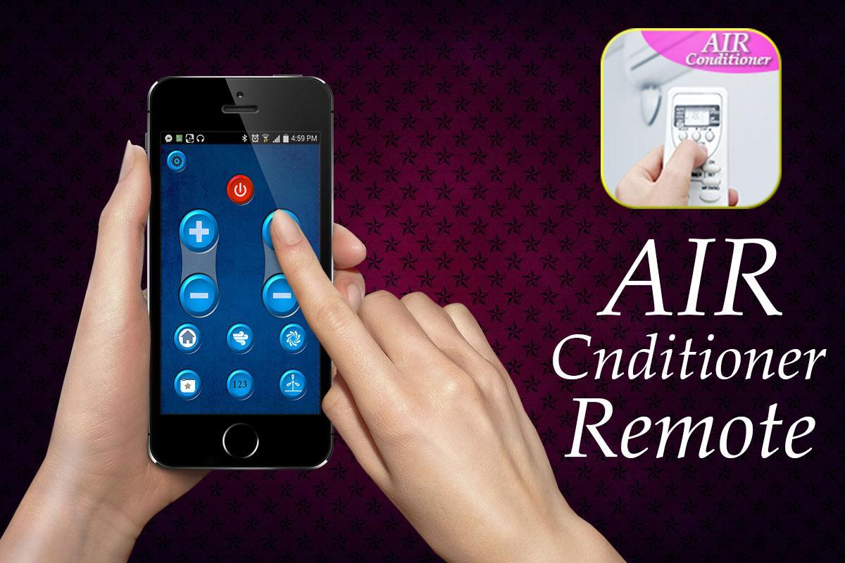 air conditioner remote control for Android - APK Download