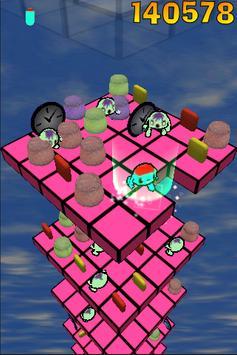 Candy Dash Drop Lite apk screenshot