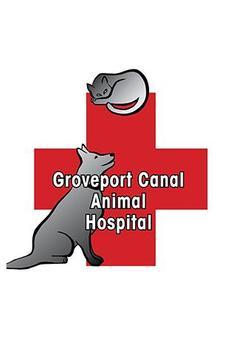 Groveport Canal Vet poster