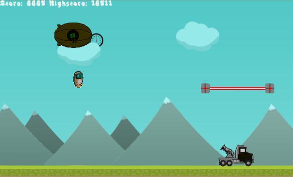 Final Flight apk screenshot