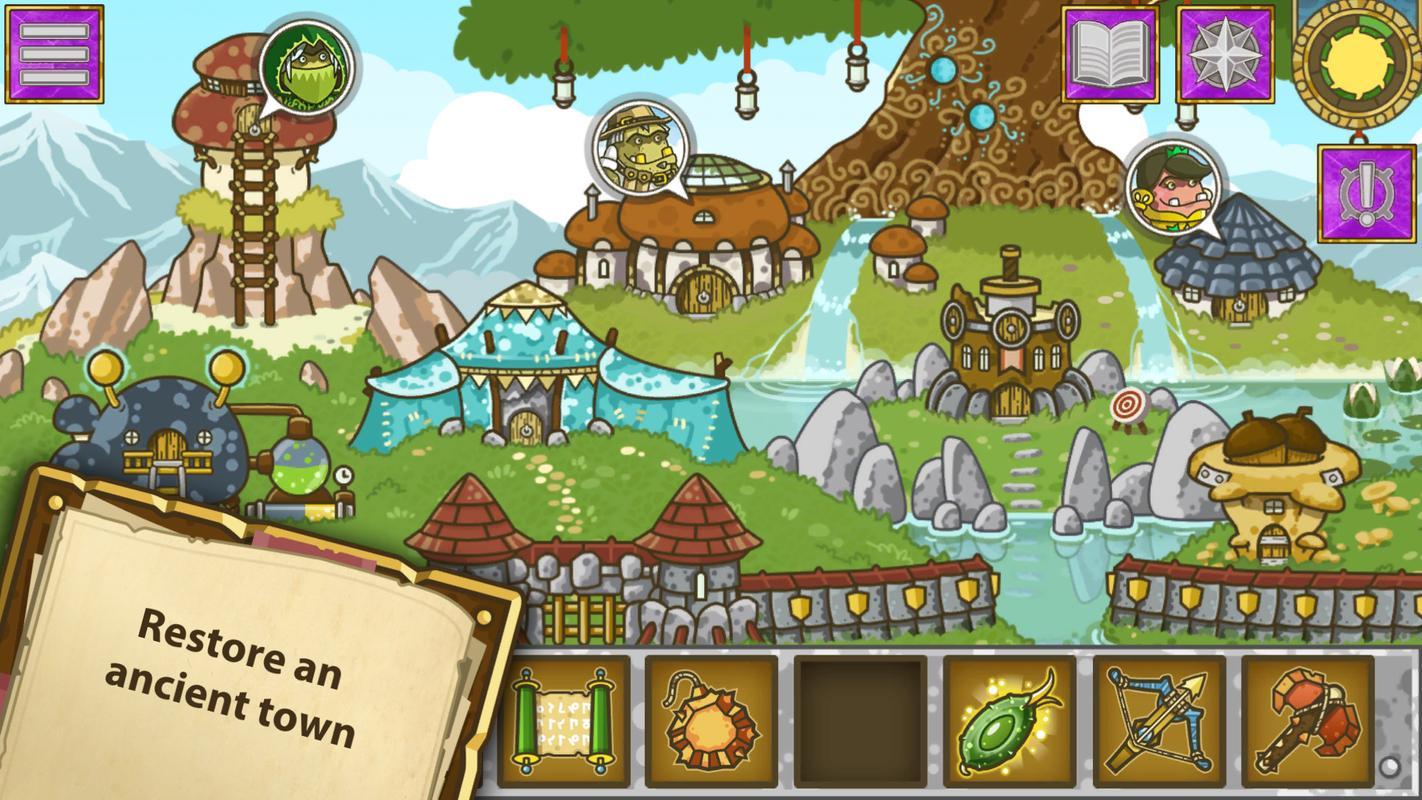 Rpg games apk download