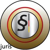 GRUNDGESETZ Der Deutschland GG icon