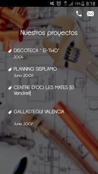 Intelec apk screenshot