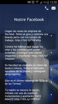 Las Termas de Ruham - Vic apk screenshot