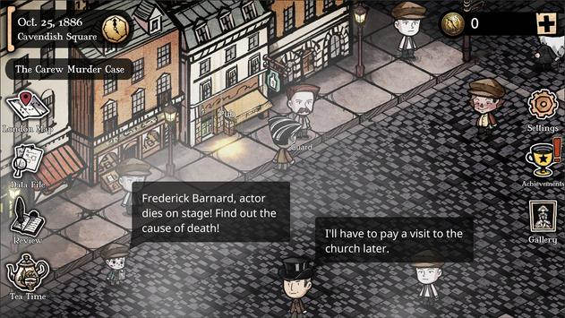 MazM: Jekyll and Hyde screenshot 11
