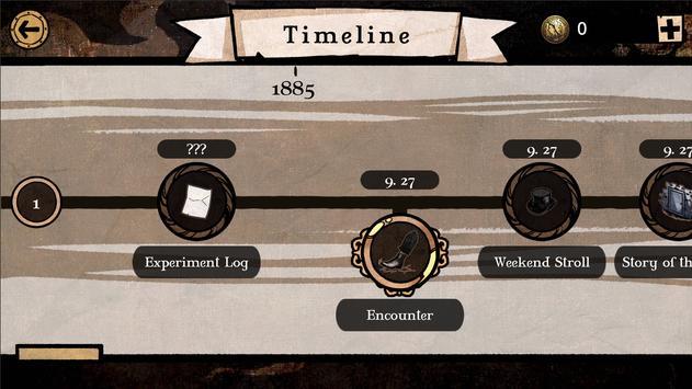 MazM: Jekyll and Hyde screenshot 16