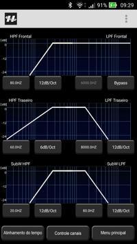 H1DSP screenshot 2