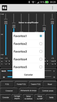 H1DSP screenshot 4