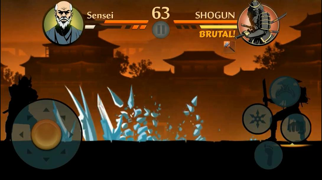 Tips for Shadow Fight 2 cho Android - Tải về APK