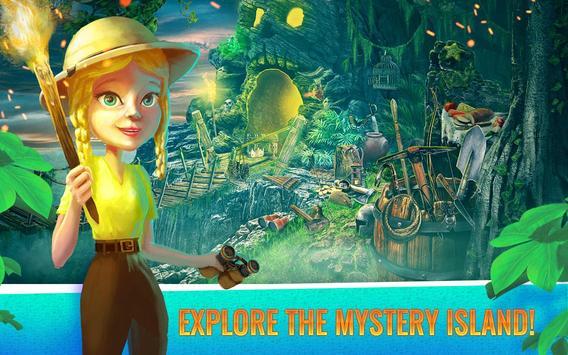Mystery Island screenshot 5