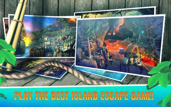 Mystery Island screenshot 8
