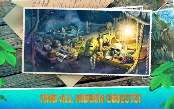 Mystery Island screenshot 2