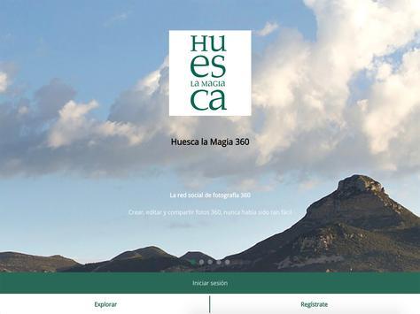Huesca La Magia 360 screenshot 5