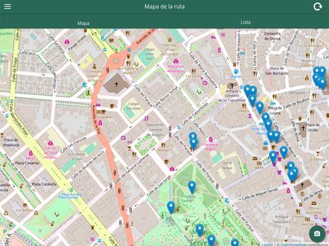 Huesca La Magia 360 apk screenshot
