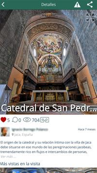 Huesca La Magia 360 screenshot 2