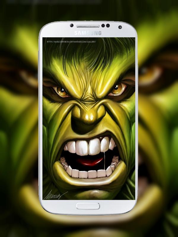 Hulk HD Wallpapers Poster
