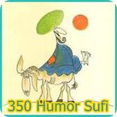 350 Humor Sufi icon
