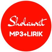 Album Sholawat Habib Syech icon