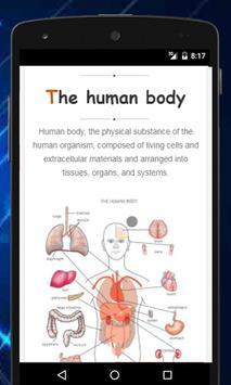 Human Anatomy screenshot 2