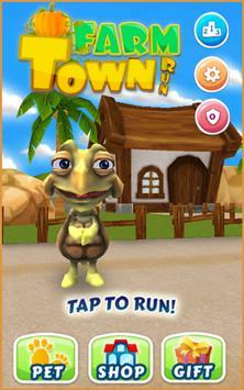 Farm Town Surfer apk screenshot