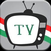 Watch Hungary TV Live icon