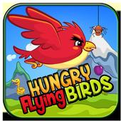 fly birds icon